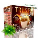 Truslen Coffee Bern 10 sachets กาแฟทรูสเลน คอฟฟี่ เบิร์น 10 ซอง ส่งฟรี