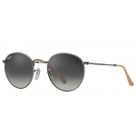 RayBan RB3447 029/71 ROUND METAL