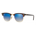 RayBan RB3016 990/7Q | CLUBMASTER