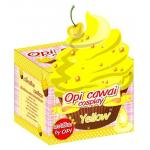 Opi cawai cosplay # Yellow
