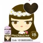 สี Mochaccino 2B