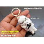 พวงกุญแจ Stormtrooper