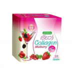 เรียว Collagen Mixberry Plus+