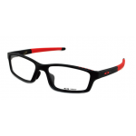 OAKLEY CROSSLINK PITCH (ASIA FIT) OX8041-06 ของหมดD