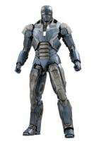HOTTOYS - Iron Man 3 - Ironman Mark 40 (Shotgun)