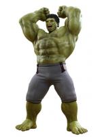 """Masterpiece ภาพยนตร์ The Avengers 2 """"Hulk"""" (รุ่น DX) 1/6 (42cm)"""