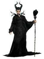 "Masterpiece ภาพยนตร์ ""Maleficent"" ขนาด 1/6"
