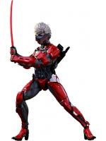 HOTTOYS - Raiden Inferno Armor Version Sixth-Scale Figure