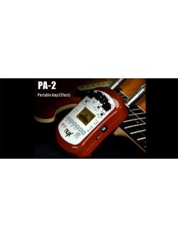 เอฟเฟ็คมัลติ Nux Multi-effects Processor PA2