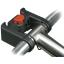 Klickfix Handlebar adapter standard Ø 22-26mm thumbnail 2