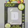 ปลั๊ก USB Golf 1port