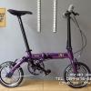 """จักรยานพับล้อ 14"""" Banian Smart จักรยานพับน้ำหนักเบา"""