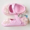รองเท้าเด็กอ่อน พื้นรองเท้ายาว 12 cm