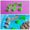 อุปกรณ์เล่นทราย-ปราสาทเล็ก