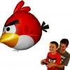 Angry Birds Air Swimmers Turbo - RED Flying Remote Control Balloon Toyบอลลูนแองกรี้เบิร์ดบังคับรีโมท
