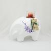 ช้างขาวใส่เที่ยนหอม