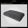 หมอนเมมโมรี่โฟม Bread Memory Pillow