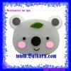 ตลับเก็บของกระจุกกระจิก สไตล์ หมีโคอาล่า สีเทาอ่อน
