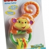 Fisher-Price Rainforest Monkey Teether ยางกัด