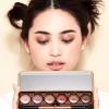 VER.88 GLAM SHINE Cream Eyeshadow Palette อายแชโดว์เนื้อครีม นุ่มลื่น เกลี่ยง่าย ผสมผสานกับประกายชิมเมอร์ที่ให้ลุคตาวิ้งวับ