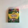 Crayola Twistables Colored Pencils สีไม้หมุนได้ 30 สี สะดวกสบายไม่ต้องเหลา