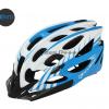 หมวกจักรยาน RockBros สีฟ้าขาว