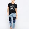 T-Shirt Black0236