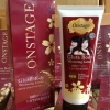 Onstage Gluta Body Whitening with Sunscreen SPF50PA+++ 200g. (ครีมออนสเตจ)