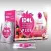 IDol Berry Plus ไอดอล เบอร์รี่ พลัส ชงดื่ม