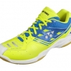 Pre-order รองเท้าแบดมินตัน YONEX รุ่น SHB-FINLTD สีเหลืองมะนาว