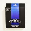 สายเบสชุด 6 สาย 030-125 ยี่ห้อ Olympia EBS466