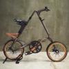 จักรยานพับ Strida EVO สี Bronze