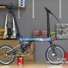 จักรยานพับ FSIR Spin 2.0