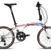 จักรยานพับ Java IRA
