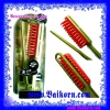หวีแปรงช่วยเช็ตผม ( hair clip-on design of the entire comb ) เพื่อช่วยเซ็ตผมเป็นทรงต่างๆได้ด้วยวิธีง่ายๆ