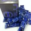 I-BLU (I-BLUE) Enegy Drink 30 ซอง ไอบลู ผลิตภัณฑ์เสริมอาหารและเพิ่มพลังงาน สำหรับคนออกกำลังกายและลดน้ำหนัก ลดการสะสมไขมัน เร่งการเผาผลาญ โดยมีส่วนผสมของชาเขียวและกรดอมิโนหลายชนิด มีไฟเบอร์ ลดการอยากอาหาร ช่วยระบบขับถ่ายให้ดีขึ้น