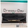 กระเป๋าออกงาน TE028: กระเป๋าออกงานพร้อมส่ง สีดำ สวยหรูที่สุด ราคาถูกกว่าห้าง ถือออกงาน หรือ สะพายออกงาน สวย หรู ดูดีมากค่ะ
