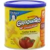 ขนม Gerber สำหรับเด็ก รสมะเขือเทศ