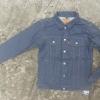 รุ่น : Jacket Jean Justin (แจ็คเก็ตยีนส์ จัสติน)