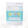 YUME PURE ยูเมะ เพียว YUME MARINE COLLAGEN TRI-PEPTIDE (60เม็ด / ซอง)