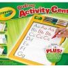 Crayola Dry-Erase Activity Center กระดานฝึกวาดเขียน ลบออกได้ (A)