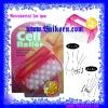 ลูกกลิ้งลดอาการผิวหยาบและคลื่นเซลลูไลท์ ( Cell Roller ) ลูกกลิ้งที่ช่วยสลายเซลลูไลท์