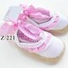 รองเท้าเด็กอ่อน ขนาดรองเท้า 13cm
