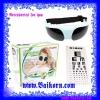 เครื่องนวดตา ( Eye massager ) เครื่องนวดตา ที่ช่วยนวดผ่อนคลายกล้ามเนื้อรอบนวดตา ด้วยระบบที่เป็นธรรมชาติจากแม่เหล็ก