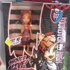 Monster High Freaky Field Trip Toralei Doll
