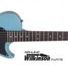 VINTAGE #ReIssued V120 V120GHB Gun Hill Blue