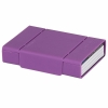 "ORICO PHP-35 3.5"" HDD Protection Box Purple"