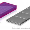 เปรียบเทียบ Lithium Polymer กับ Lthium Ion ที่ใช้ในพาวเวอร์แบงค์ (แบตสำรอง)