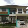 (ขายแล้ว)ขายบ้านเดี่ยว 2 ชั้น 66 ตร.ว หมู่บ้านเทรนดี้ ธารา พระราม 2