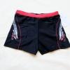 กางเกงว่ายน้ำเด็กผู้ชาย คละสี รอบเอว24-28 นิ้วค่ะ ยาว 10 นิ้ว ค่ะ